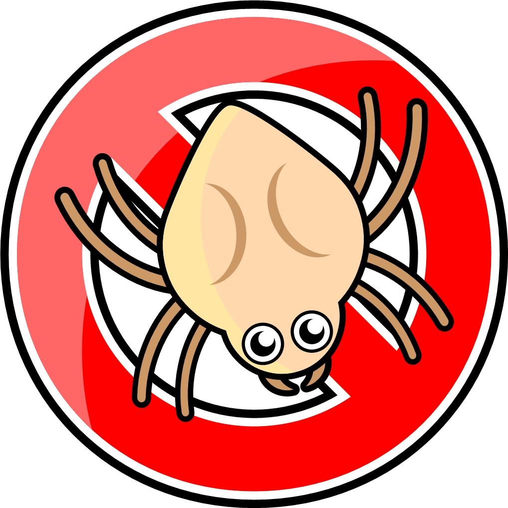 虫禁止マーク 大和西大寺マッサージ