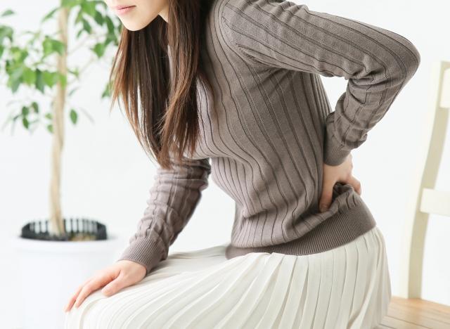 奈良整体西大寺カイロ整体の腰痛
