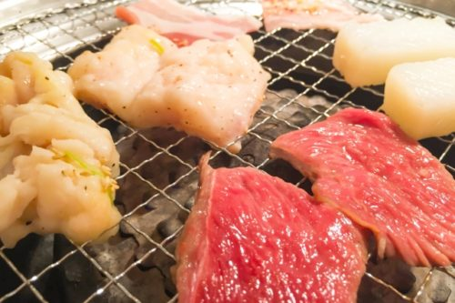 西大寺整体奈良カイロプラクティックカイロプラクティック スタミナ料理